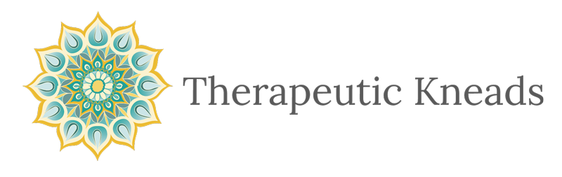 therapeutic kneads logo